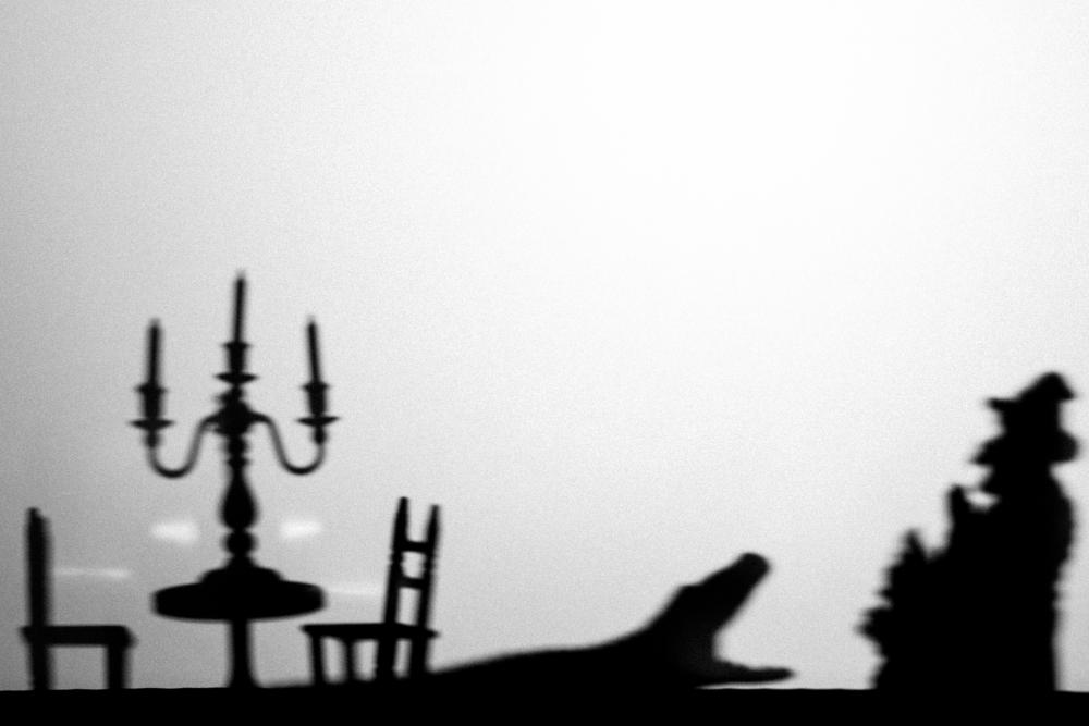 Hora de brujas
