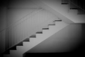 Escaleras vacías