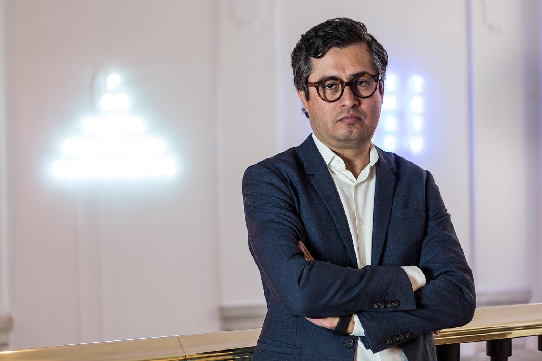 Jorge Méndez Blake