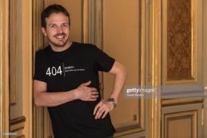 Marco Berger (Director de cine)