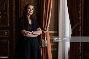Carmen Boullosa. Escritora
