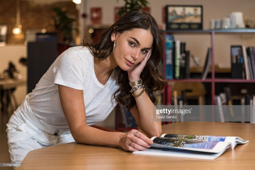Stephania Stegman (Modelo)