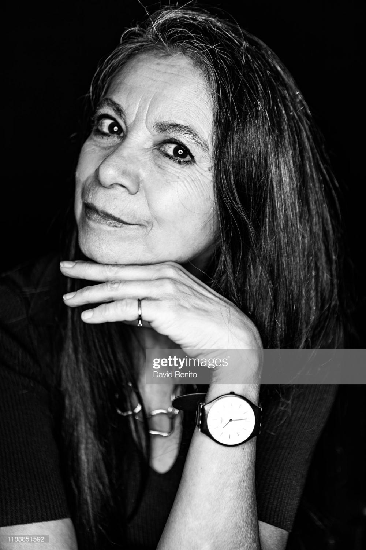 Carmen Boullosa: Escritora